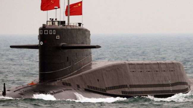 Photo of China's submarines can nuke Hawaii Alaska: Report