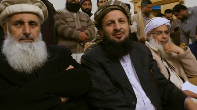 Photo of Pakistani Taliban set several conditions for peace talks