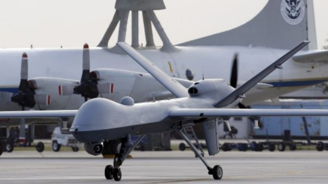 Photo of Obama pressured over drone strikes