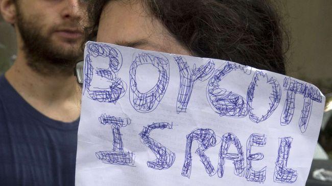 Photo of 120-plus Irish academics in anti-Israel boycott