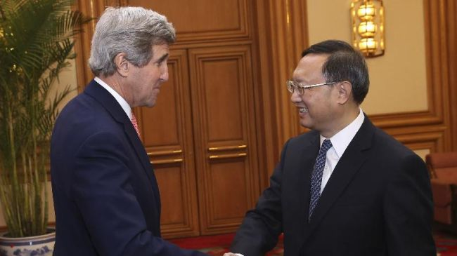 Photo of China urges cooperation in Iran nuclear talks