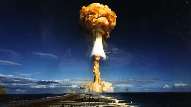 Photo of Le Parisien uncovers France lie on 1960 nuke test