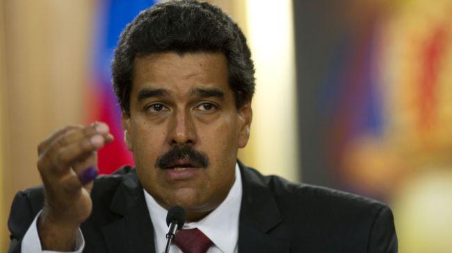 Photo of Venezuela expels three US consular officials
