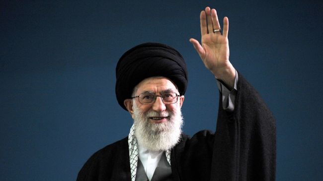 Photo of Leader of Islamic Ummah and Oppressed People Imam Khamanei says not optimistic about N-talks, not opposed either
