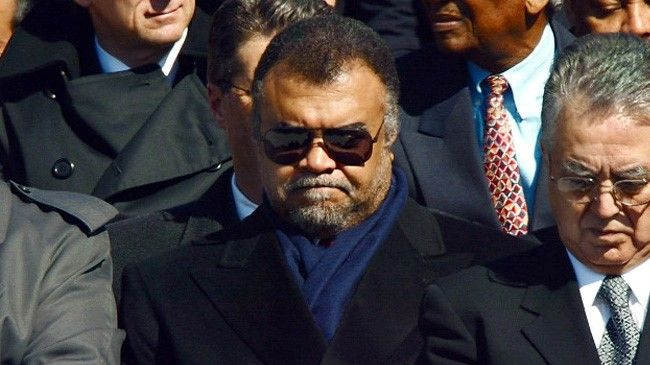 Photo of 'S Arabia ditches Prince Bandar from Syria case over US'