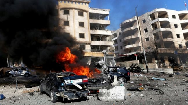 Photo of US, Israel behind recent anti-Iran terror bombings
