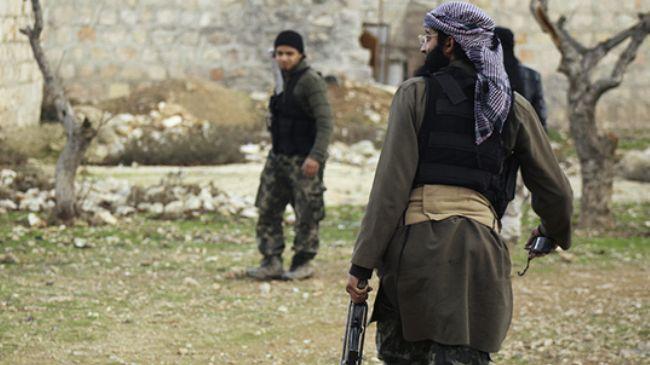 Photo of Infighting erupts between militants in N Syria