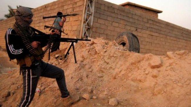 Photo of Iraq calls 72-hour truce in Falujah