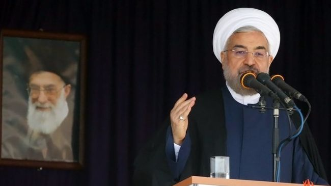 Photo of Iran to continue N-talks until victory: Rouhani