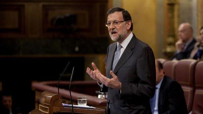 Photo of Spanish PM dismisses Catalonia independence bid