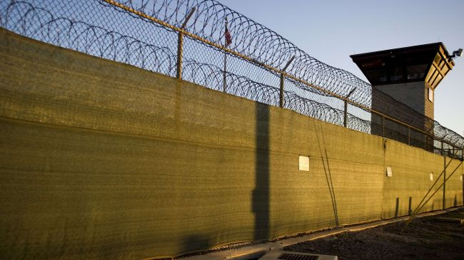 Photo of Forced drugging added to Guantanamo abuse charges