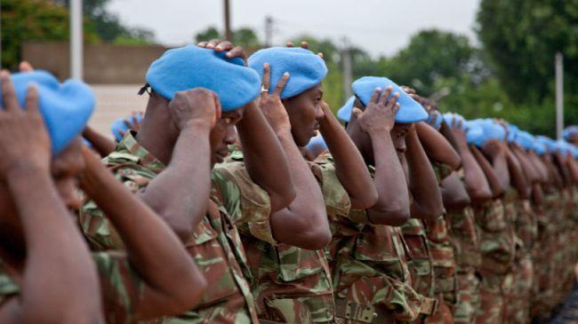 Photo of 'Mali needs nationally-led solution'