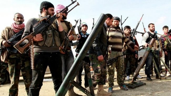 Photo of Israel vows backing Syria militants