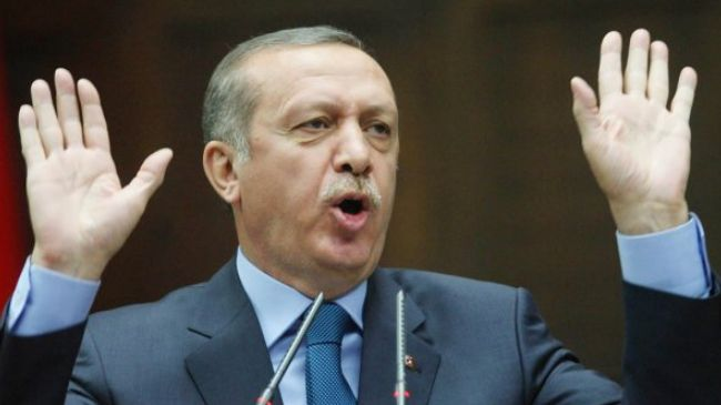 Photo of Turkish premier accuses police, prosecutors of spying