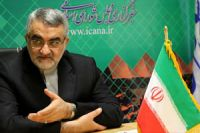 Photo of 'Iran, Sextet talks exclusively nuclear'