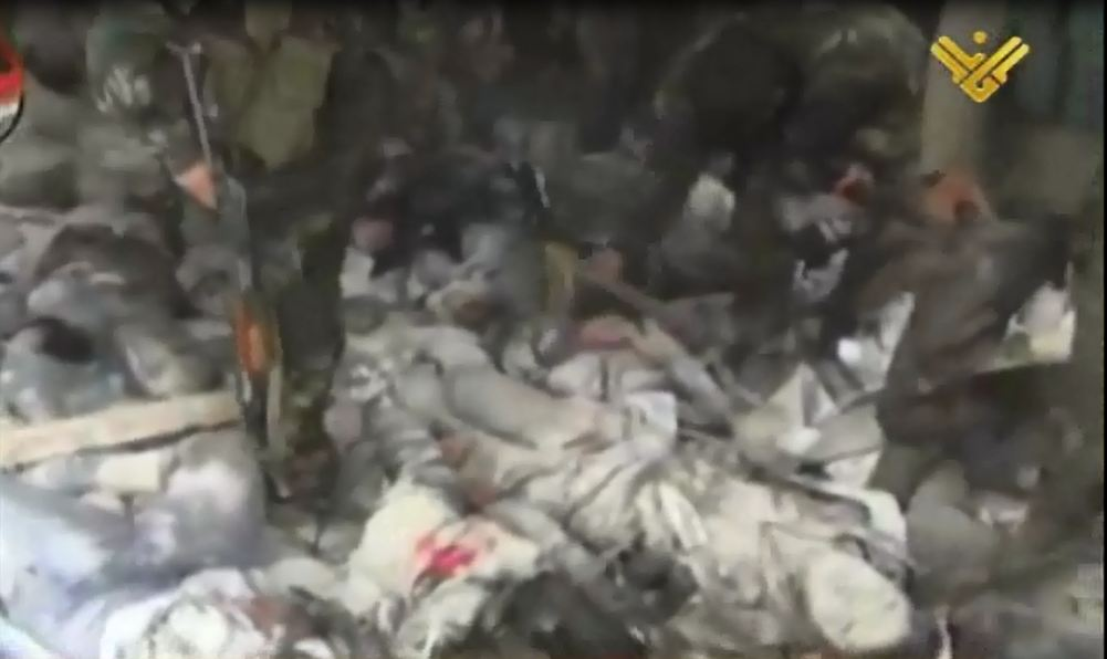 Photo of Syrian Army Continues to Uproot Militants, Seizes Weapons