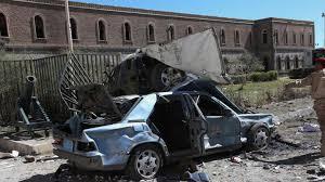 Photo of Yemen Bomb Attack Kills Intelligent Officer