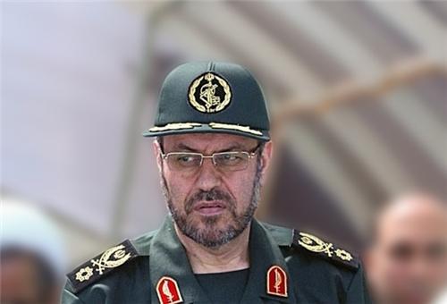 DM Calls Iran Major Hi-tech Weapons Exporter