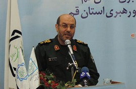 Defense Minister dubs Iran exporter of hi-tech arms