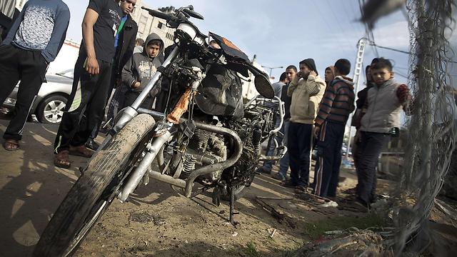 Gaza_Moto