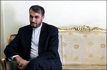 Photo of 'Calm Syrian election can only be held if transfer of terrorists, arms stopped'