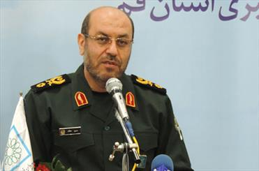 Photo of Iran achieves new military technology in short interval