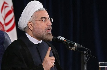 Photo of Iran ready for better, constructive relations with world: Rouhani