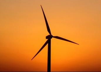 Iran launches first wind power farm