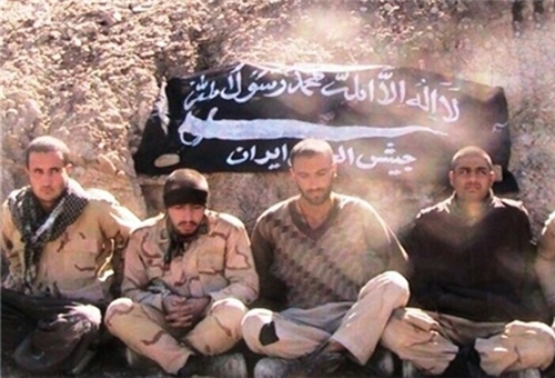 Terrorist Jeish Al-Adl Claims Responsibility for Kidnapping Iranian Border Guards