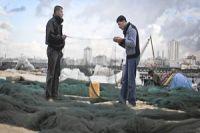 Photo of Zionist regime forces kidnap three Gazan fishermen