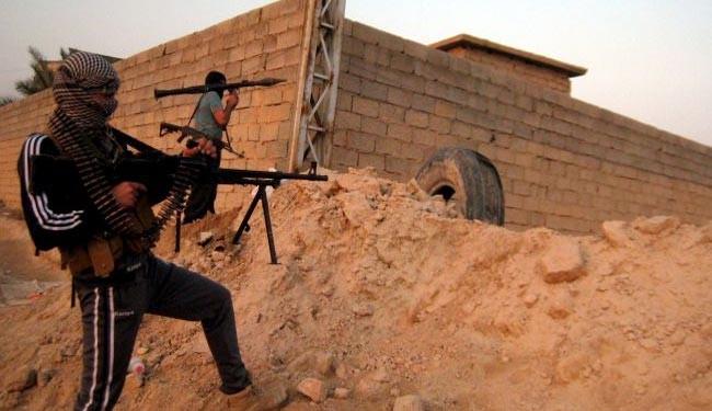 Iraqi forces kill 40 ISIL insurgents in Fallujah