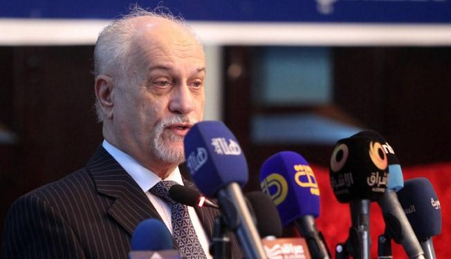 Baghdad condemns Kurdistan oil independence