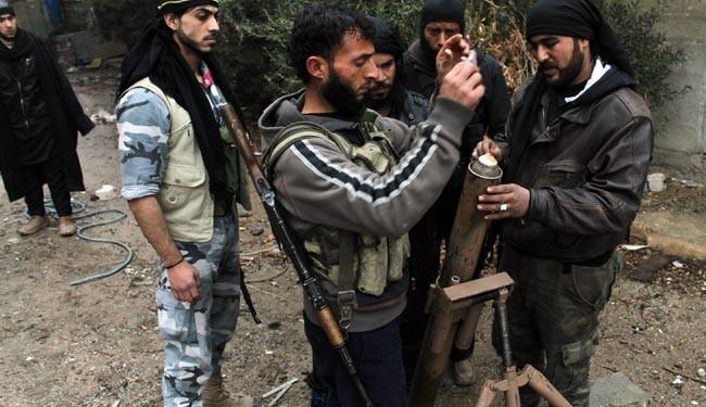 Al-Qaeda's 'peace envoy' explodes among rivals in Aleppo