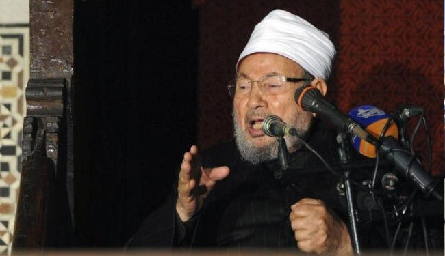 Photo of UAE angered by zionist servant Qaradawi 'insults', summons Qatar envoy