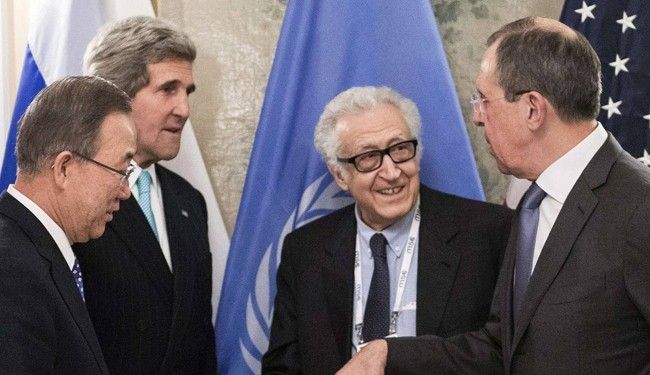 Photo of US 'proposes' to include Iran in separate Syria talks