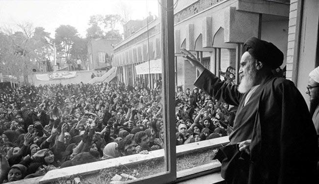 Celebrating Islamic Revolution amid Saudi-led hostility