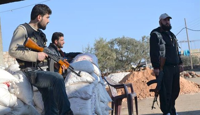 Photo of ISIL, FSA resume heavy clashes near Syria's Idlib