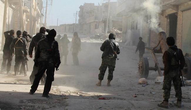 Photo of Nusra Terrorist kills ISIL mastermind Terrorist in Syria's Deir al-Zour