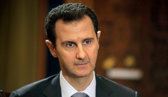 Assad resignation issue not on Geneva agenda: Syrian FM