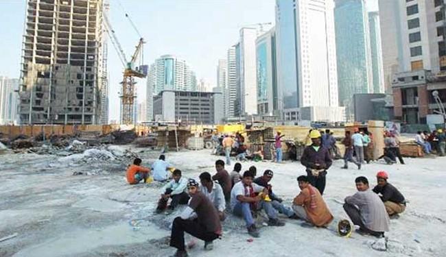 Photo of Qatar labor exploitation kills 400 Nepalese