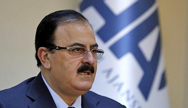 Syria rebels expel Salim Edris as chief of staff