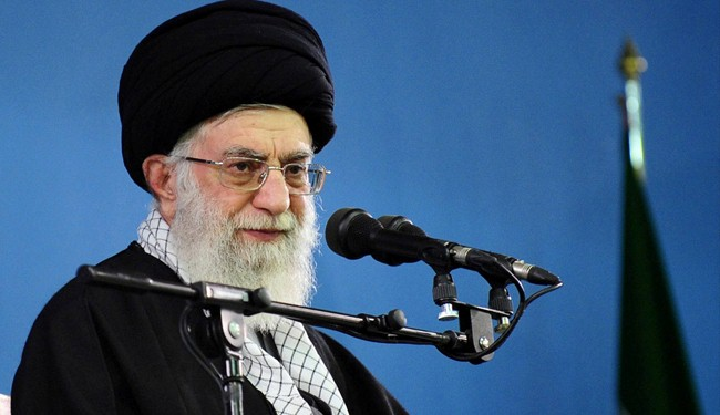 Leader: Nuclear issue just an excuse for US to pursue hostility