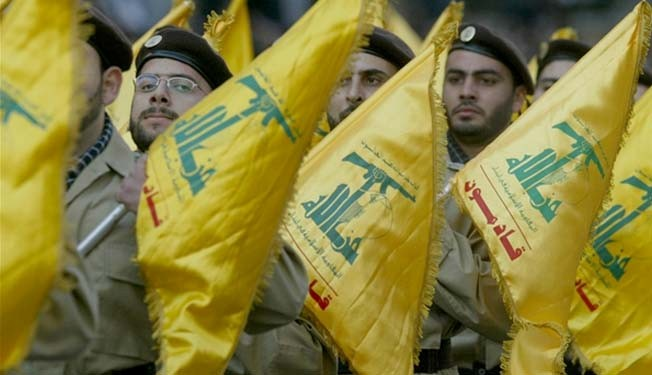 Photo of Pro-Hezbollah song angers Syrian opposition
