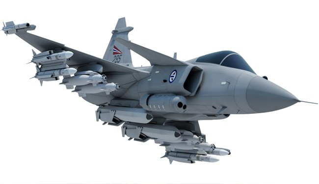 Saudi to pay more for UK Typhoon Eurofighter jets