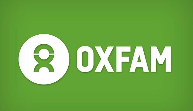 Israeli group accuses Oxfam of funding 'terrorist' entities