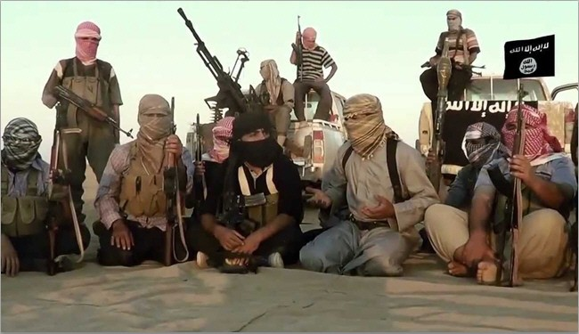 Photo of Syria terrorists' infighting kills 3,300 since January: NGO