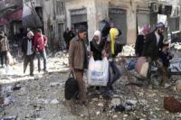 Photo of UN to begin aid deliveries to Homs