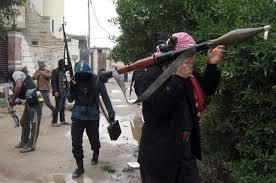 Photo of Up to 115-k militants fighting Syrian government: US spy chief