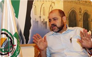 Photo of Abu Marzouk calls for organizing massive protests against Kerry's plan