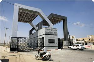 Photo of Report: US-backed Egyptian government closed the Rafah crossing for 96 days in 6 months